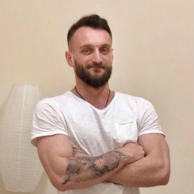 массажист денис киев