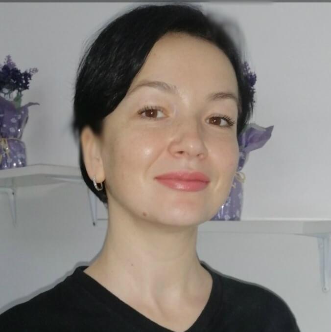 массажист Киева Галина, Студия Михаила Гузь
