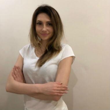 Массажист Киеве Лилия