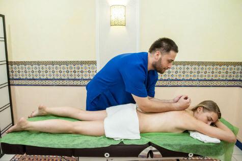 Курсы массажа стоимость
