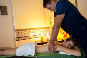 Тайский массаж +для женщин