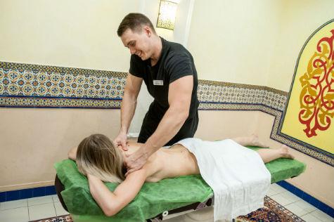 воротниковый массаж цена