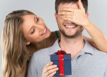 Подарок парню на 14 февраля