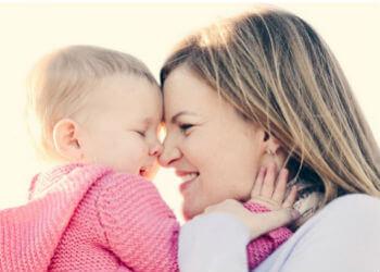 Укрепляющий Массаж ребенку от 8 месяцев