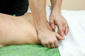 Формирующий массаж