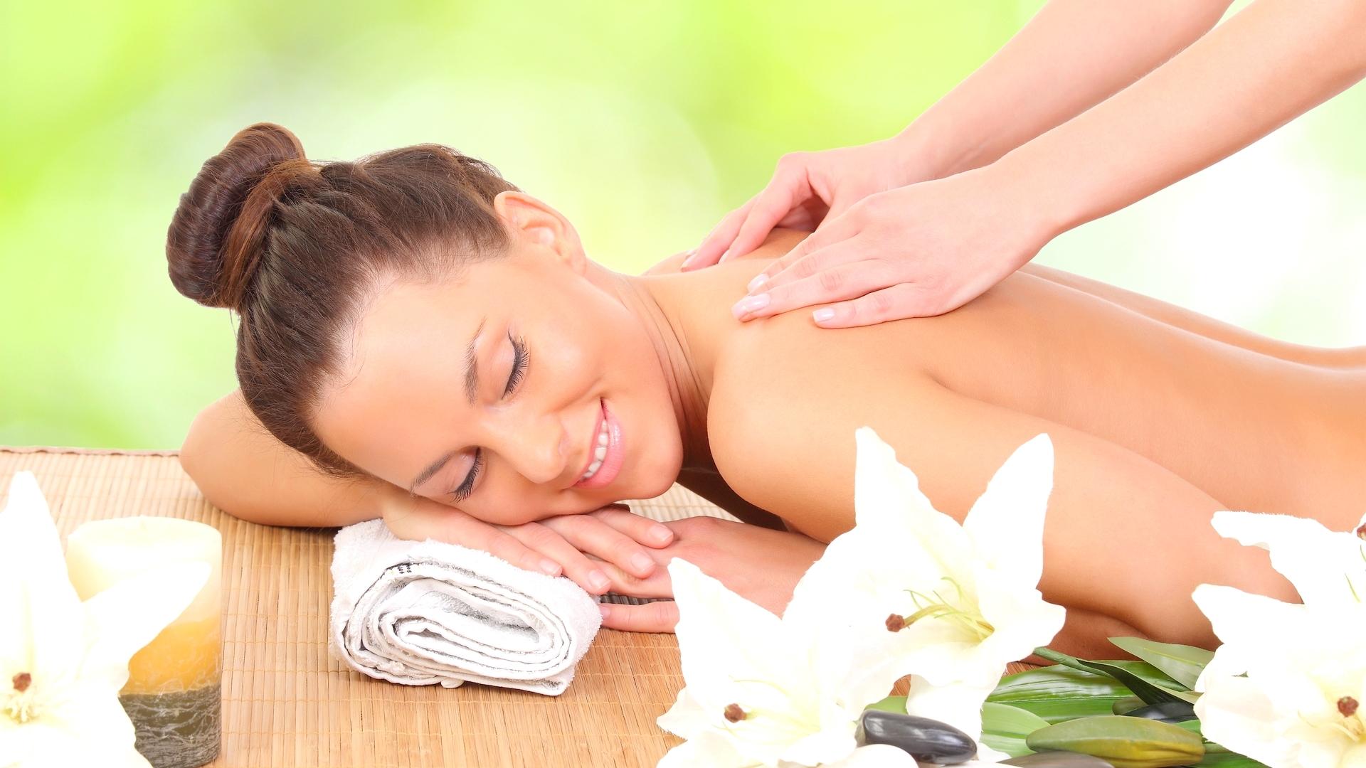 Подарунковий сертифікат на масаж