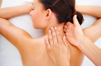 Может ли от массажа подняться температура