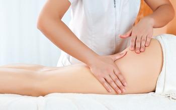 Болять м'язи після антицелюлітного масажу