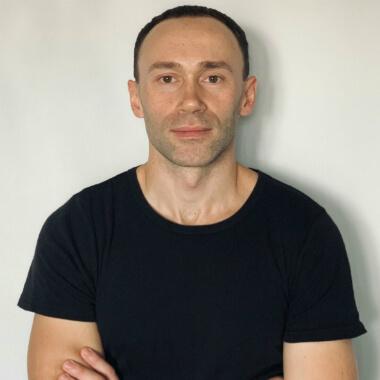 Массаж Киев Михаил