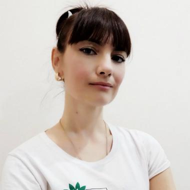 Массажистка Киева Алена