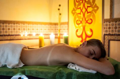 Антистрессовый массаж Киев цена