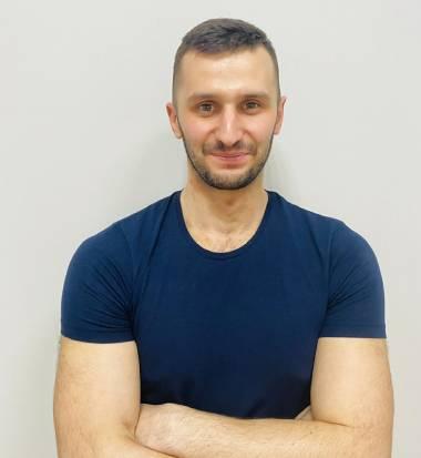 Массажист Киев